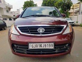 Tata Aria Pleasure 4X2, 2011, Diesel MT for sale