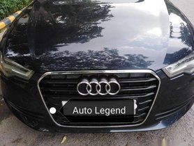 2013 Audi A6 AT for sale