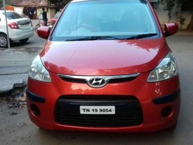 Hyundai I10 Magna Automatic, 2009, Petrol AT for sale