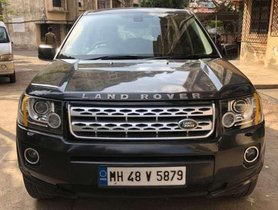 Used Land Rover Freelander 2 HSE 2013 AT for sale