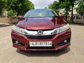 Honda City VX, 2014, Petrol MT for sale