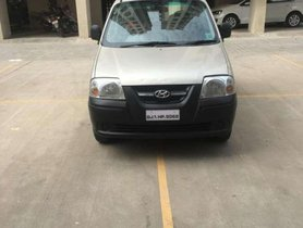 Hyundai Santro Xing GL (CNG), 2008, CNG & Hybrids MT for sale