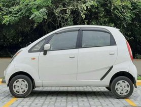 Tata Nano LX, 2013, Petrol MT for sale