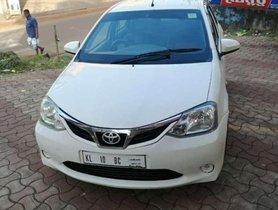 Used 2015 Toyota Etios Liva GD MT for sale