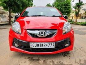Honda Brio 2012 MT for sale