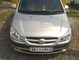 2008 Hyundai Getz 1.3 GLS MT for sale