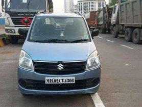 2012 Maruti Suzuki Wagon R LXI MT for sale at low price