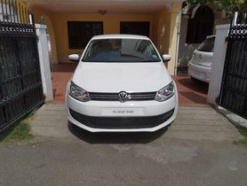Volkswagen Polo Highline Diesel, 2012, Diesel MT for sale