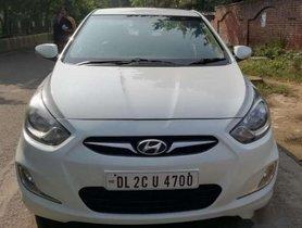 Used Hyundai Verna 1.6 VTV SX MT car at low price