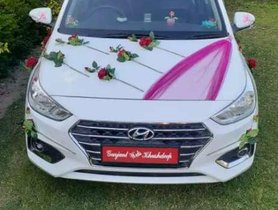 Hyundai Accent 2019 MT for sale