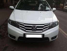 Used 2012 Honda City AT for sale at low price
