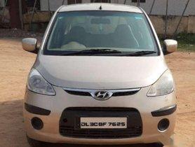 Hyundai I10 Magna 1.2 Automatic, 2009, Petrol for sale
