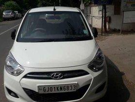 2012 Hyundai i10 Era MT for sale at low price