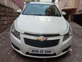 Used Chevrolet Cruze LTZ 2011 AT for sale
