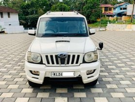 Mahindra Scorpio VLS Automatic 2.2 mHawk, 2011, Diesel AT for sale