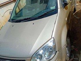Ford Fiesta EXi 1.4 Durasport, 2007, Diesel MT for sale