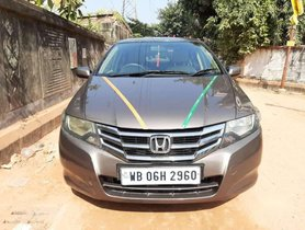 Used 2011 Honda City S AT for sale