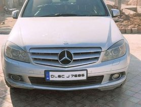 Used 2009 Mercedes Benz C-Class MT for sale