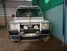Used 2009 Tata Sumo AT for sale