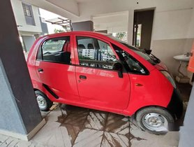 2011 Tata Nano MT for sale