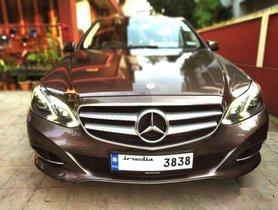 Mercedes-Benz E-Class E 250 CDI Avantgarde, 2014, Diesel AT for sale