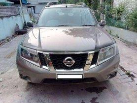 Nissan Terrano, 2015, Diesel MT for sale