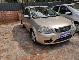 2006 Ford Fiesta MT for sale