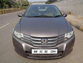 Honda City S 2011 AT for sale
