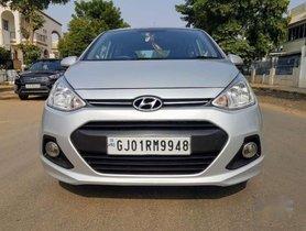 2015 Hyundai i10 Magna 1.1 MT for sale at low price