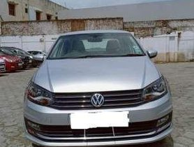 Used 2018 Volkswagen Vento MT for sale