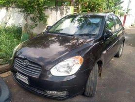 Used Hyundai Verna 1.4 CRDi MT car at low price