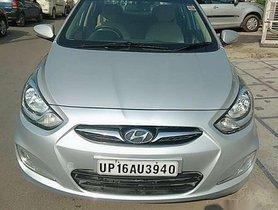 2014 Hyundai Verna MT for sale at low price