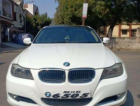 BMW 3 Series 320d AT 2012 for sale