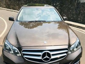 2013 Mercedes Benz GLE MT for sale at low price