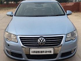 Used Volkswagen Passat Diesel Comfortline AT 2010 for sale