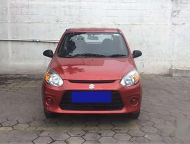 Used 2016 Maruti Suzuki Alto 800 LXI MT for sale