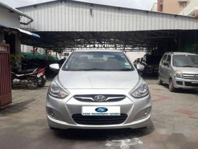 Used 2011 Hyundai Verna 1.4 CRDi MT for sale