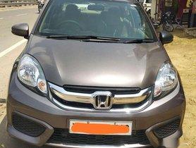 Honda Amaze 1.5 S i-DTEC, 2015, Diesel MT for sale