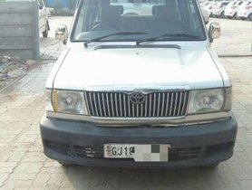 2003 Toyota Qualis GS C4 MT for sale at low price