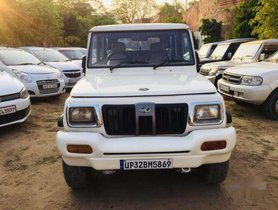 Mahindra Bolero DI AC BS III, 2005, Diesel MT for sale