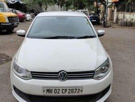 Volkswagen Vento Trendline Diesel, 2012, Diesel MT for sale