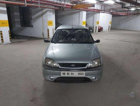 Used Ford Ikon MT car at low price