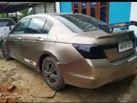 Honda Accord 2009 MT for sale