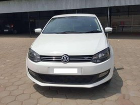 Volkswagen Polo GT TDI, 2013, Petrol MT for sale