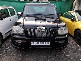 Used 2011 Mahindra Scorpio LX MT for sale