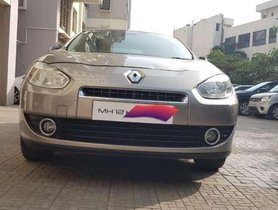 2014 Renault Fluence 1.5 MT for sale at low price