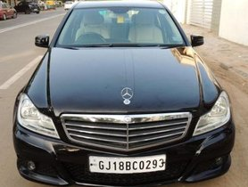 Mercedes-Benz C-Class C 220 CDI BE COR AT for sale