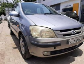 Used 2006 Hyundai Getz GLS MT for sale