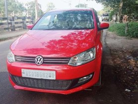 Volkswagen Polo 2013 MT for sale