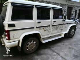 Mahindra Bolero ZLX BS III, 2012, Diesel MT for sale